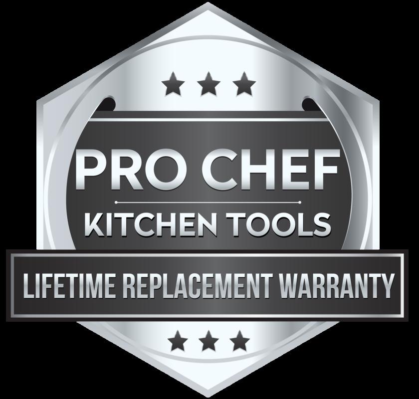 Pro Chef Kitchen Tools