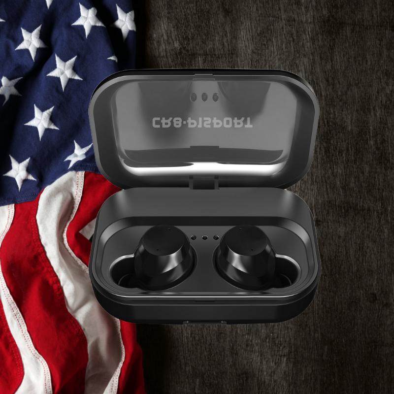 a824f065054 Cre8 Sounds - CR8-P1 Sport Wireless Earbuds Rose Gold