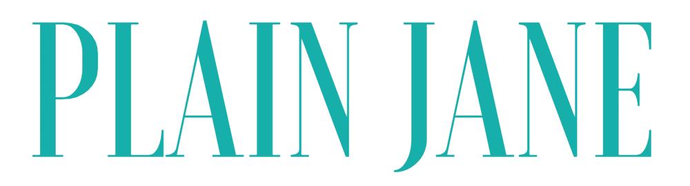 Plain Jane - Affiliate Program