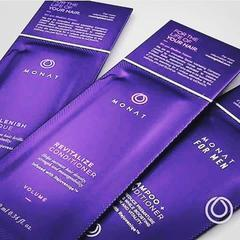 FREE Sample of Monat Shampoo &...