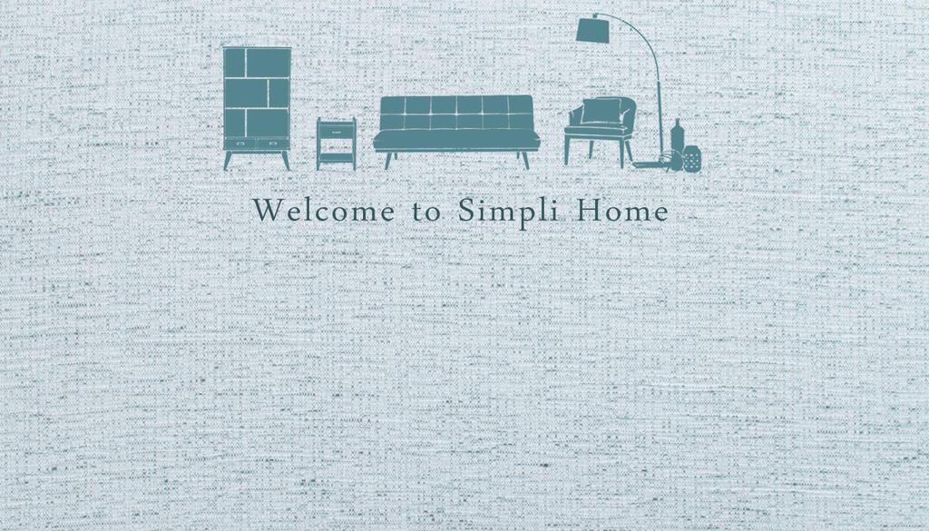 . Simpli Home   Life By Design