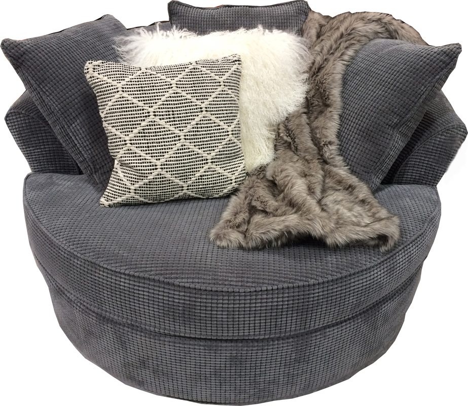 WIN A NEST CHAIR. Showhome Furniture   Calgary Furniture Stores