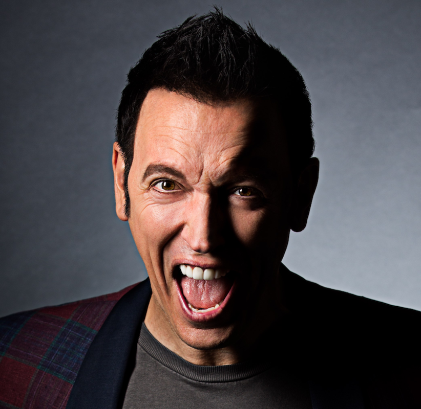 Sign Up For Updates, Tour Dates And Special Offers. Only From Steve  Valentine ...