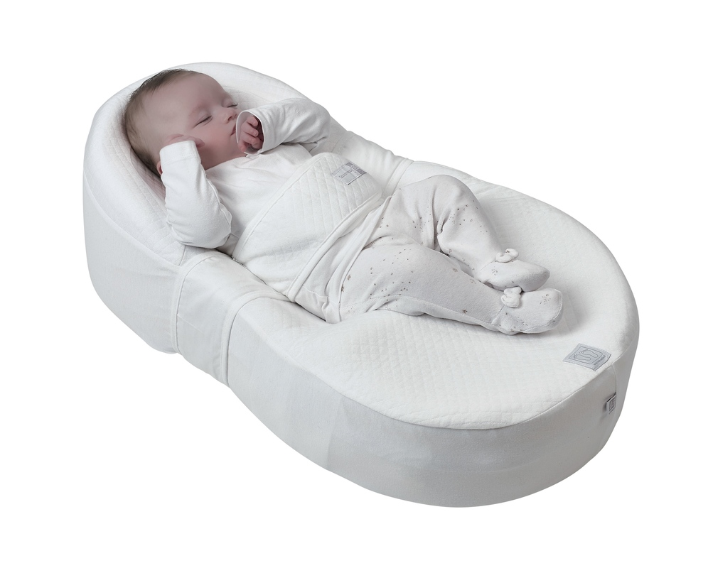 The Cocoonababy Nest