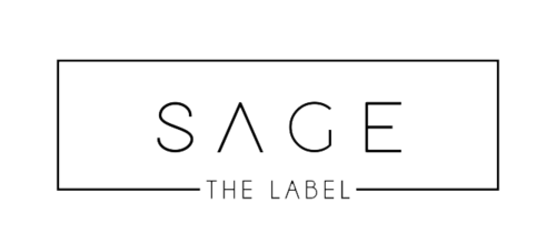 Image result for sage the label logo