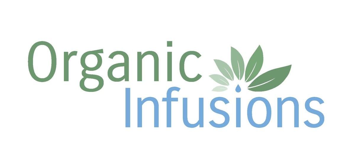 Certified Organic Aromatherapy Oils   Organic Infusions