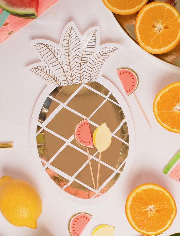 & The Very Hungry Caterpillar Paper Plates u2013 La Petite Soiree Bermuda