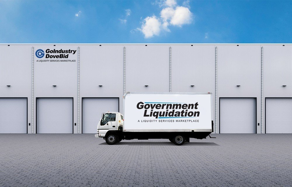 27eb84ea1d Government Liquidation is moving to GoIndustry DoveBid!