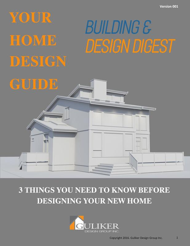 Your Guide To Designing Your Dream Home