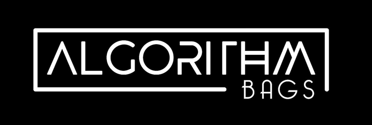 AlgorithmBags Brand Logo